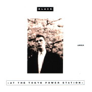 Black: Live at The Tokyo Power Station EP