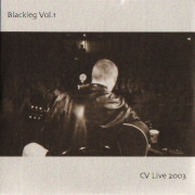 Colin Vearncombe: Blackleg Vol 1