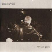 Colin Vearncombe: Blackleg Vol 1