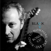 Black: Road To Nowhere