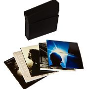 image of box with 5 CDs in slipcases