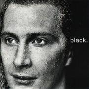 Black: Black